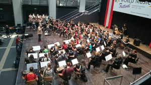 Europaorchester